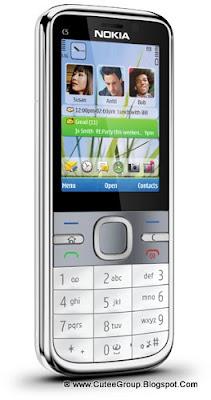 Nokia C5
