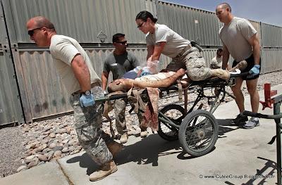 Afghanistan August 2010