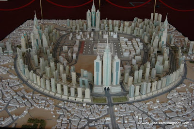 Future Plan of Madina Murawara