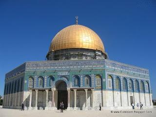 Al-Aqsa Mosque, Palestine