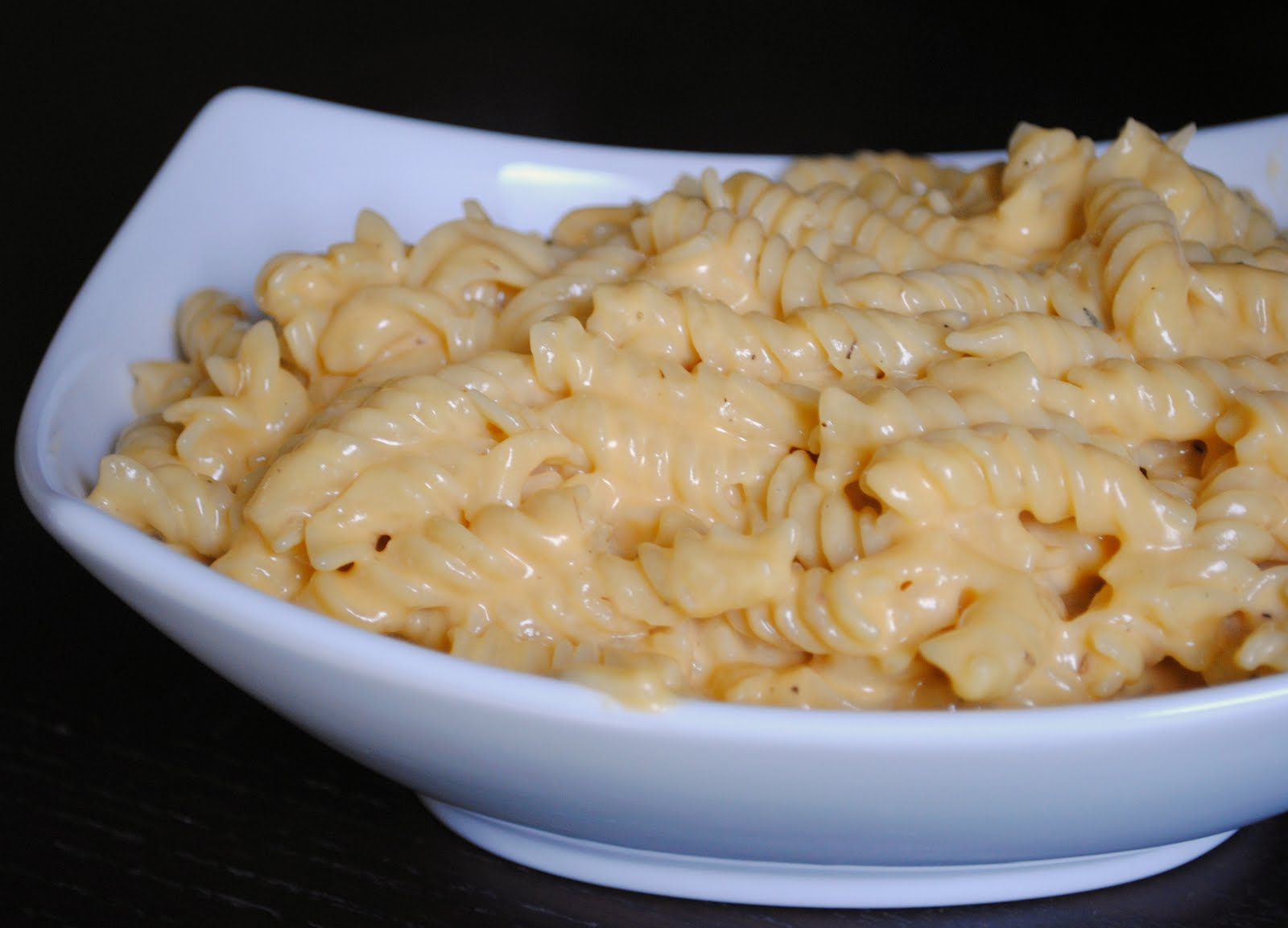 Homemade By Holman: Stove-Top Mac and Cheese