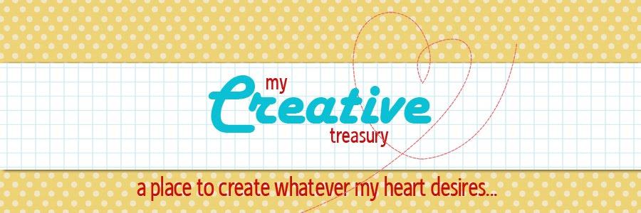 My creative treasury