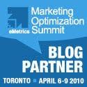 Marketing Optimization Summit