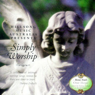 Hillsong - Simply Worship Vol1 1996