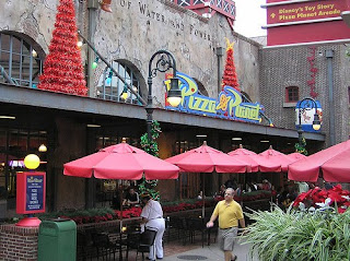 Best Places To Eat At Hollywood Studios Magical Memory Planners