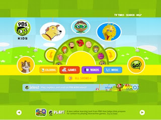 These educational games videos and activities just aimed for kids