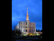 Seattle Temple
