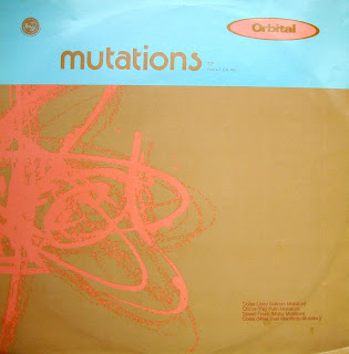 Orbital - Mutations 12