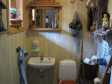 Gjeste toalett