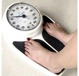 Berat Badanku????