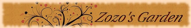 ZoZo's Garden