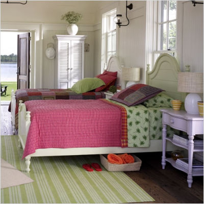 Savvy Southern Style: Fun Bedroom Ideas and a GIVEAWAY!!!