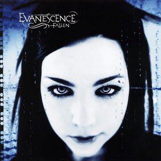 [Música] Evanescence Evanescence-Fallen