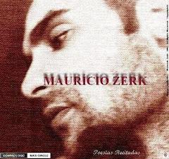 Poesias Recitadas - Maurício Zerk - 2009