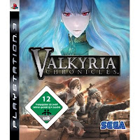 Cover Bild: Valkyria Chronicles