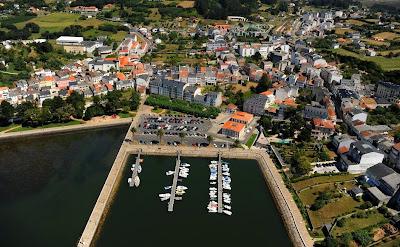 puerto de ortigueira, pescados salvajes de roca, festival celta, escapadas a vía láctea