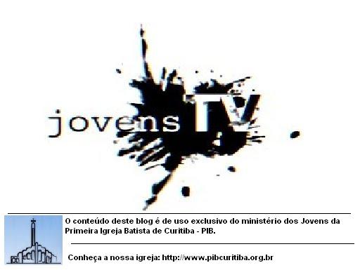 Jovens Tv - Pib