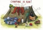 5. Camping