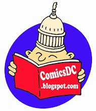 ComicsDC logo