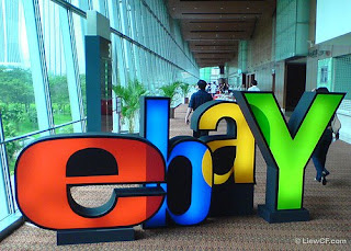 ebay web retailing