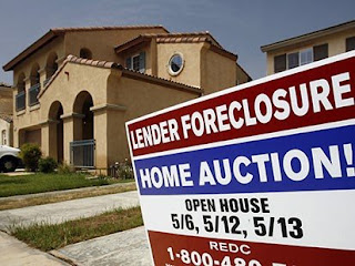 home builders against foreclosure
