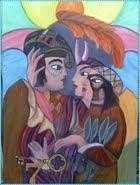 Segredo do Amor Fechado a 7 Chaves