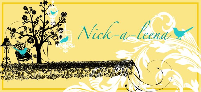 Nickaleena