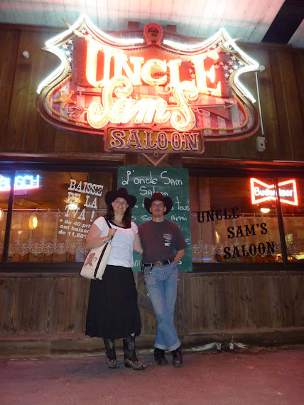 L'Oncle Sam's Saloon
