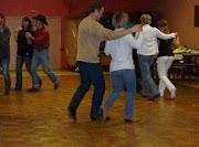 Cours de danse partner