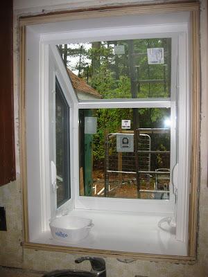 Sudbury Exterior Restoration Garden And Bay Windows