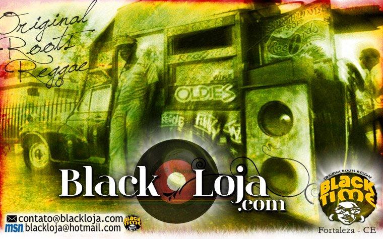 Black Loja - Acessórios