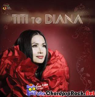 Titi DJ ft Diana Nasution Jangan Biarkan | Kunci Gitar & Lirik Lagu