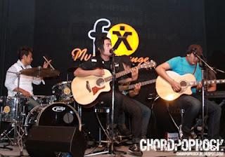 Foto St 12 Chord Gitar ST12 Sinar Pahlawanku