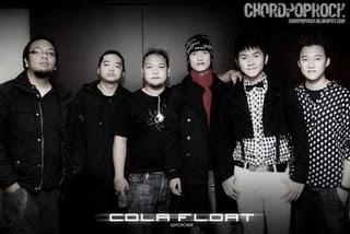 Foto wallpaper Colafloat dari Chord dan Lirik Colafloat Aku Sayang Kamu