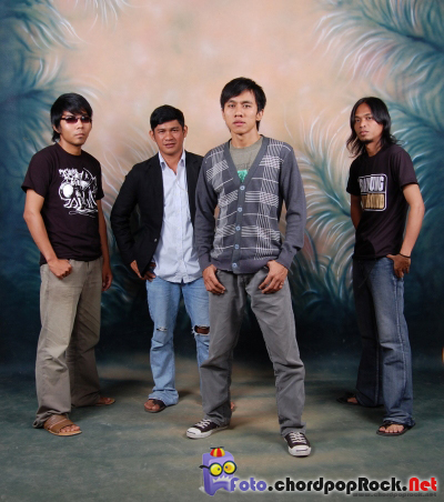 foto arjuna band foto hot artis musisi indonesia