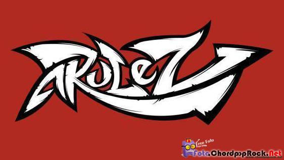 Logo Cover Foto Arulez