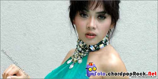 Foto Syahrini