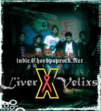 Download Mp3 Liver Velixs Kenangan Antara Engkau dan Aku