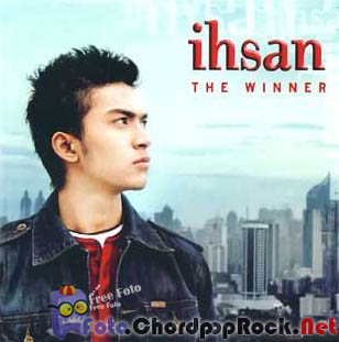 Chord Gitar Ihsan Bunga