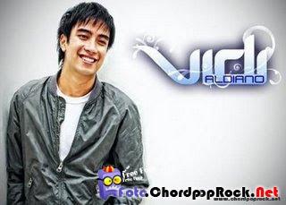 Vidi Aldiano Cemburu Menguras Hati | Chord Gitar dan Lirik Lagu