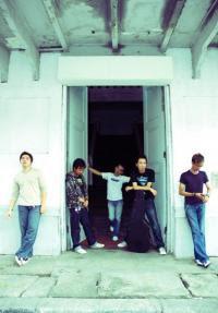Foto Asbak Band
