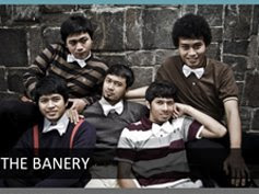 Foto the Banery