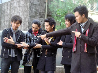 Foto The Changcuters