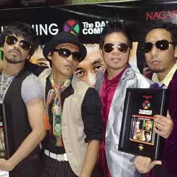 Foto Profil The Dance Company Band
