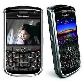 Image Spesifikasi BlackBerry Tour 9630