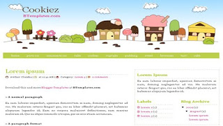 Images Free Templates Cookiez