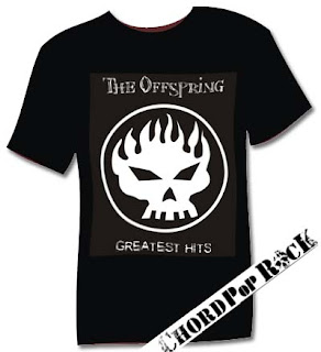 Images T-shirts The Offspring