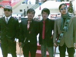 Foto 9 Sembilan Band