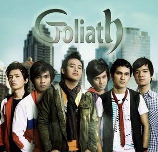 Foto Goliath