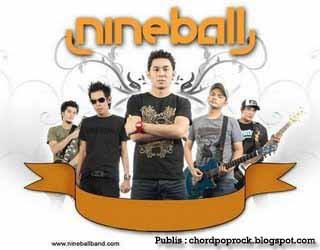 Chord Nineball Hingga Akhir Waktu